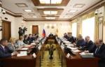 Состоялось первое заседание Совета по развитию волонтерства при Главе Чувашской Республики