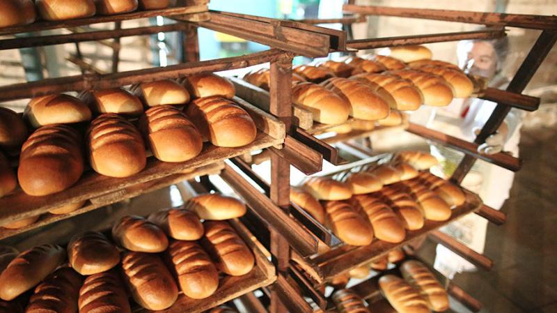 Рискованная химия найдена впродукции компании «Сормовский хлеб»