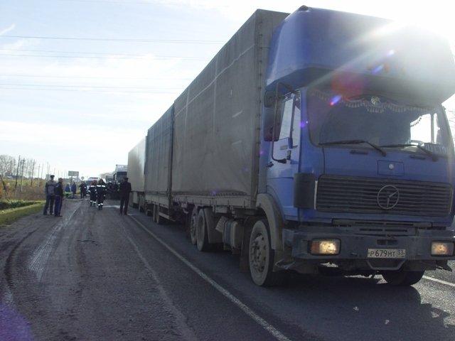 М7 М-7 Волга ДТП Чувашия Лапсары Карачуры Чебоксары
