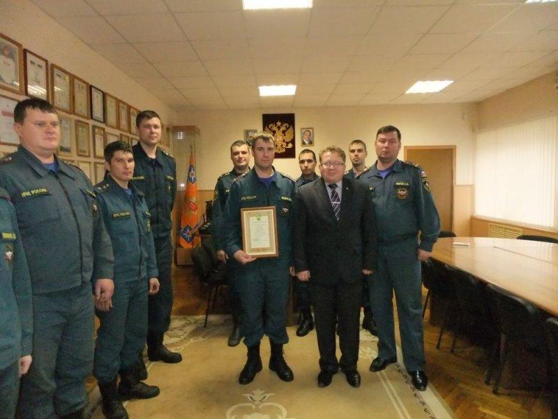 Бдительность жителя Новочебоксарска помогла предотвратить возможную чрезвычайную ситуацию - Происшествия, Чебоксары
