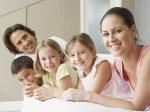 Все новости по теме многодетные семьи