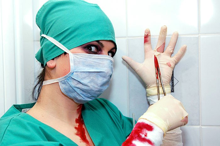 картинки на больницу