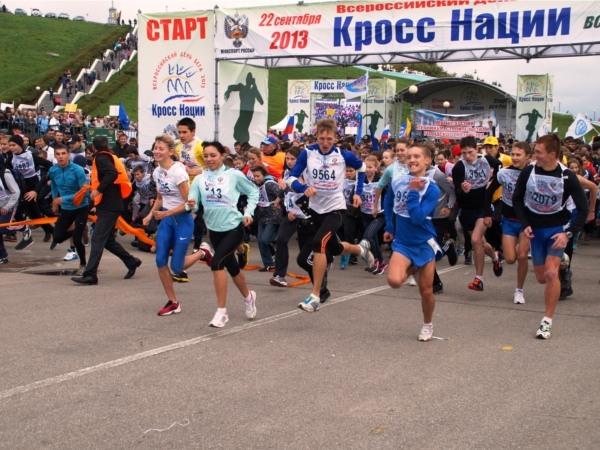 Кросс нации 25 сентября 2016 г петропавловск-камчатский