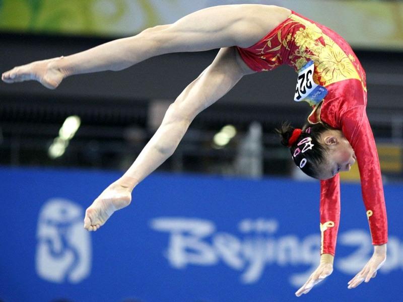 Сборная команда Чувашии выступит на Чемпионате ПФО по спортивной гимнастике