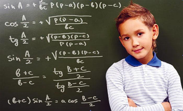 Картинки по запросу юный математик