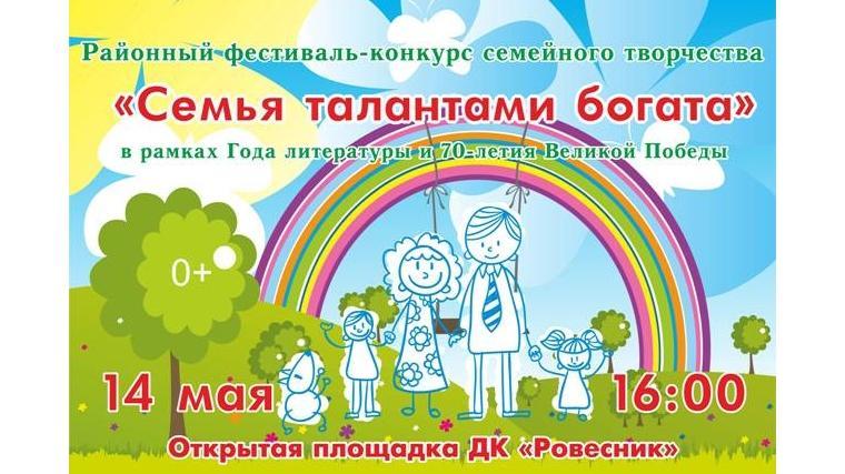 Конкурсы для родителей с детьми на день семьи