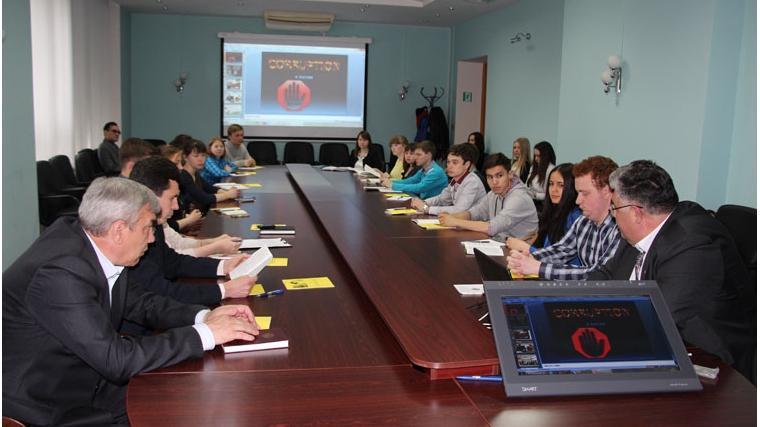 своем чувашский государственный университет взятки что