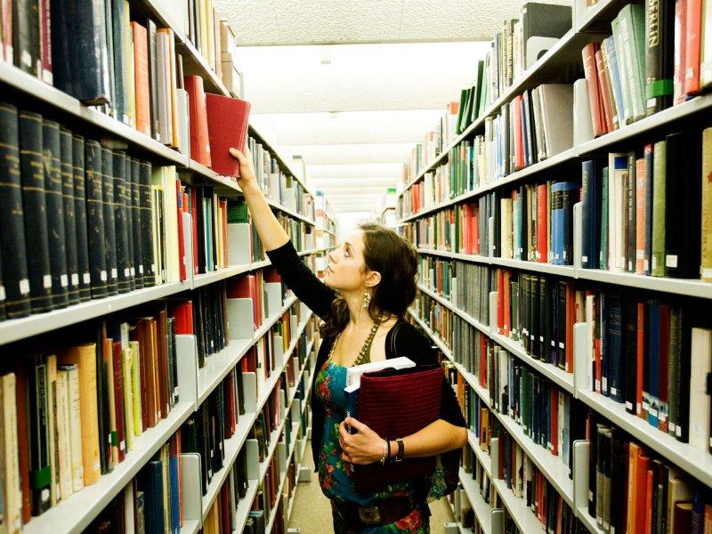 смотреть порно фото в библиотеке