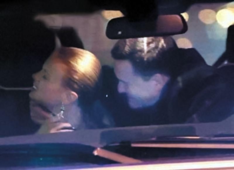 Изнасиоваи в машине