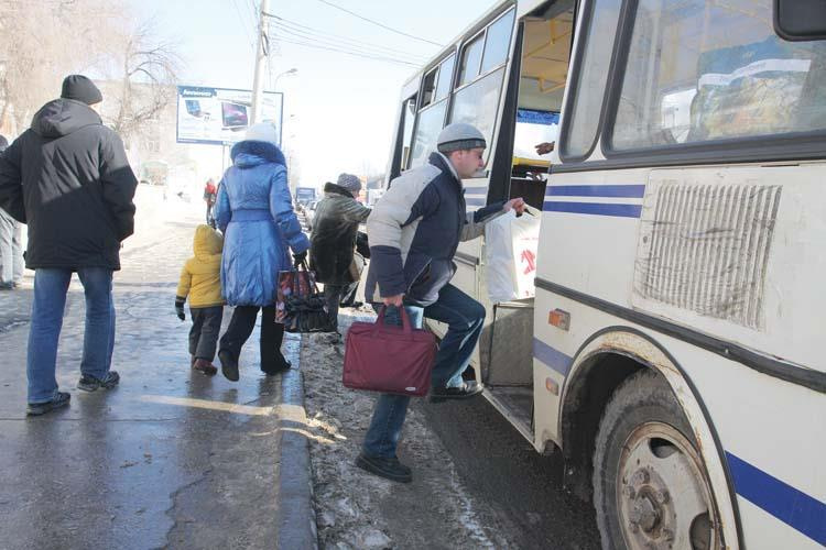 Конкурс на право осуществления пассажирских перевозок белгород