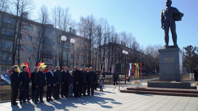 Роскосмос запустит 108 тыс. воздушных шаров спортретом Гагарина