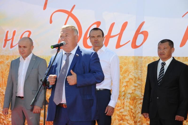 Михаил игнатьев член единой россии