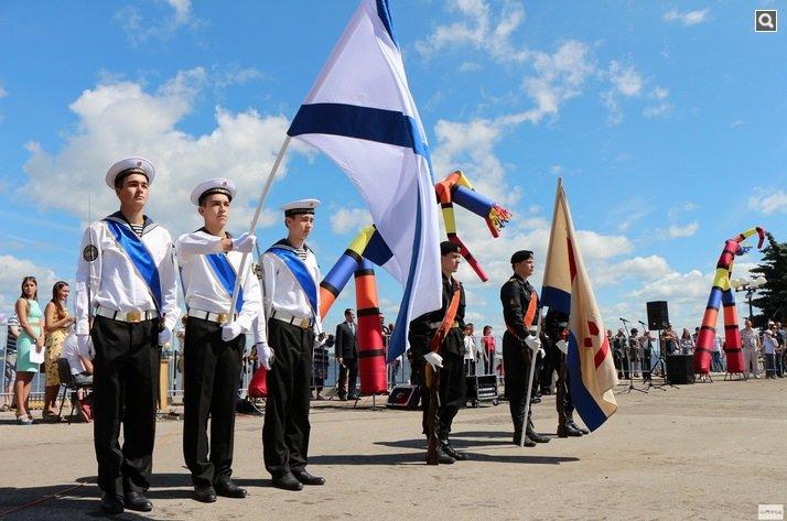 В Чебоксарах 31 июля отметят День Военно Морского Флота