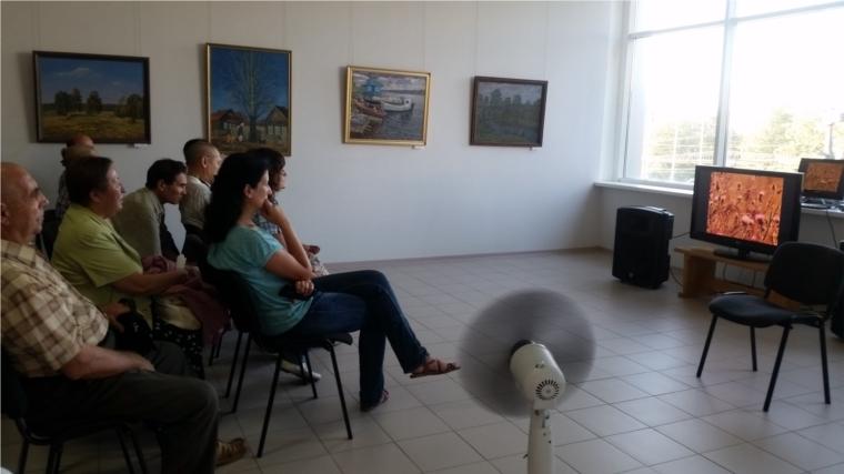 Фильмы изрепертуара «Ночи кино» покажут вселах НАО