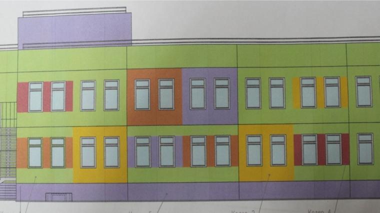 ВАльгешево начинается строительство детского сада на240 мест
