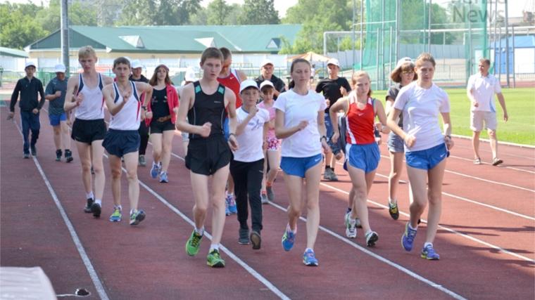 ВКостроме 3сентября пройдет Кубок Российской Федерации поспортивной ходьбе