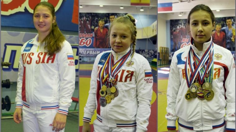 Кыргызстан завоевал 7 наград начемпионате мира посамбо вРумынии