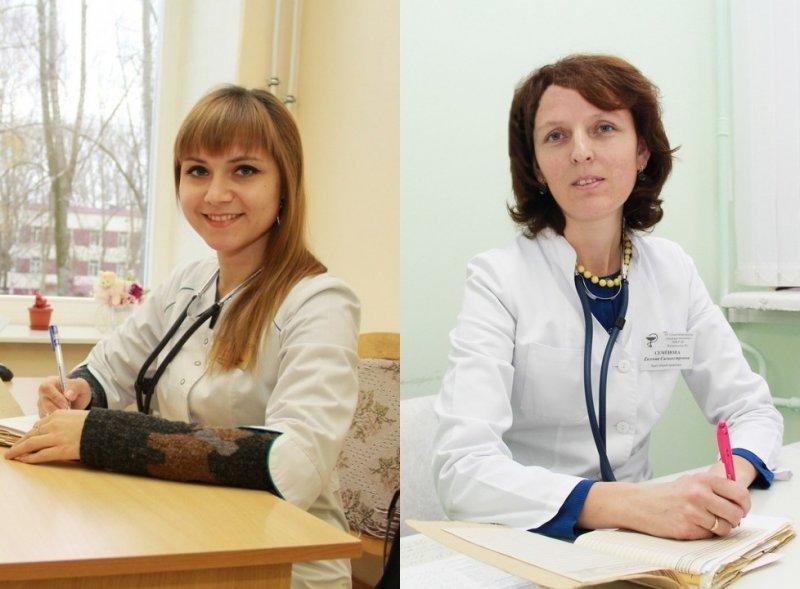 Два архангельских мед. персонала - вчисле наилучших «Рейтинга терапевтов России»