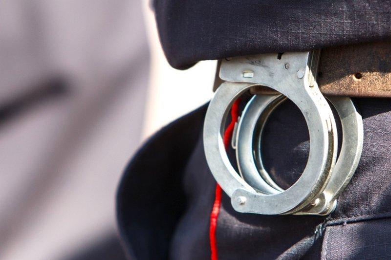 ВНовочебоксарске мужчина укусил полицейского. вердикт