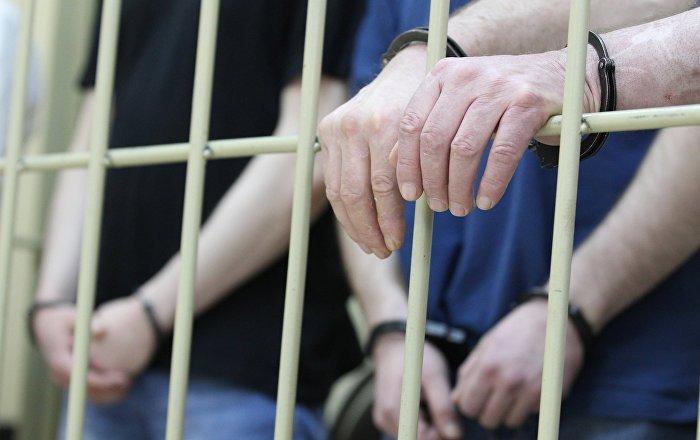 Трое молодых людей осуждены заразбойное нападение вНовочебоксарске