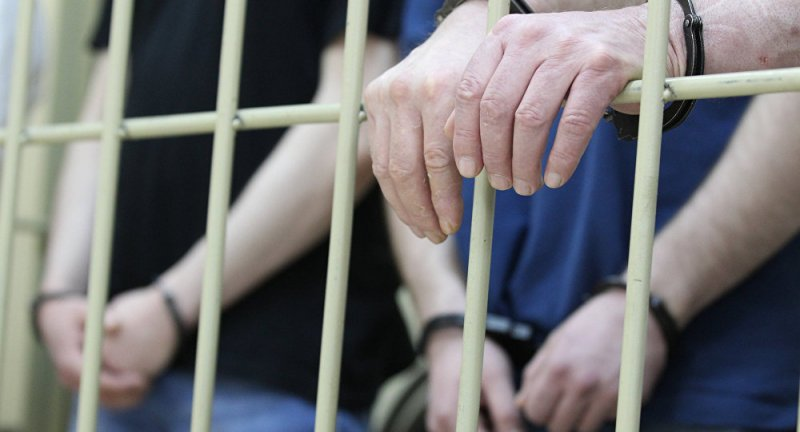ВЧебоксарах осудили правонарушителей заизнасилование исодержание вневоле