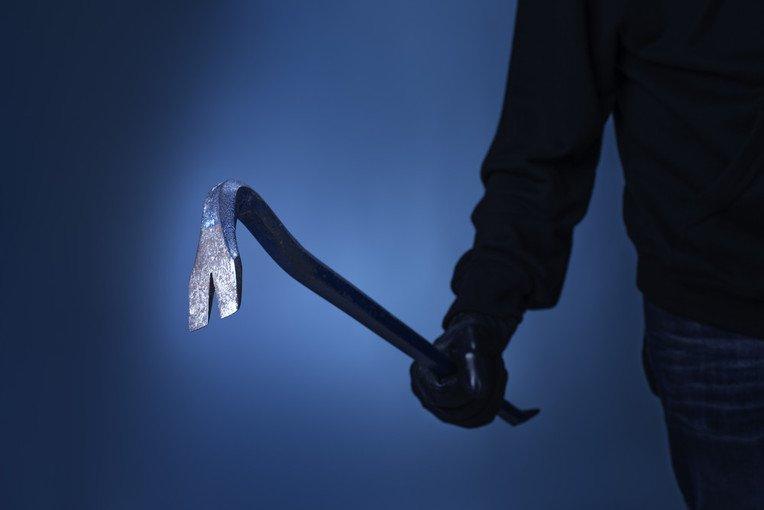 ВЧувашии вКрасноармейском районе мужчина убил сожительницу монтировкой