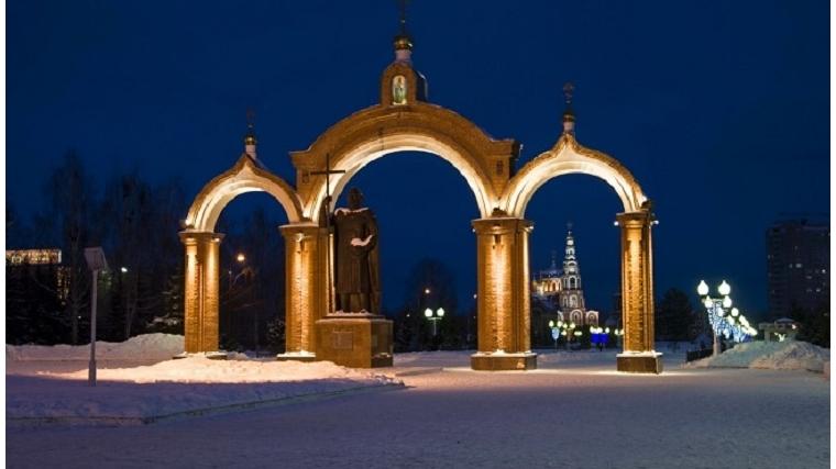 На текущей неделе набольшую часть территории РФ придут Крещенские морозы