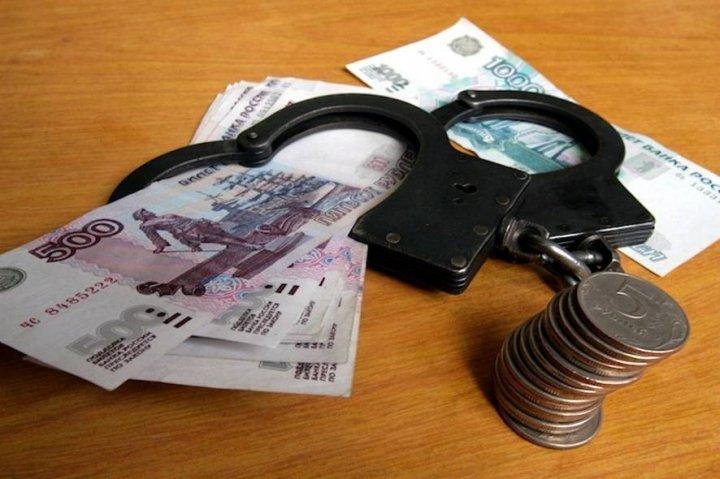 Руководителя организации вХабаровском крае подозревают вуклонении отуплаты налогов