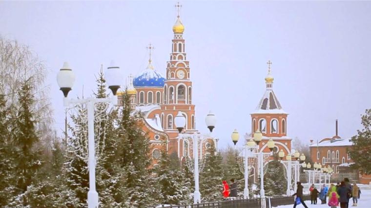 ВТульской области предполагается небольшой мороз иметель