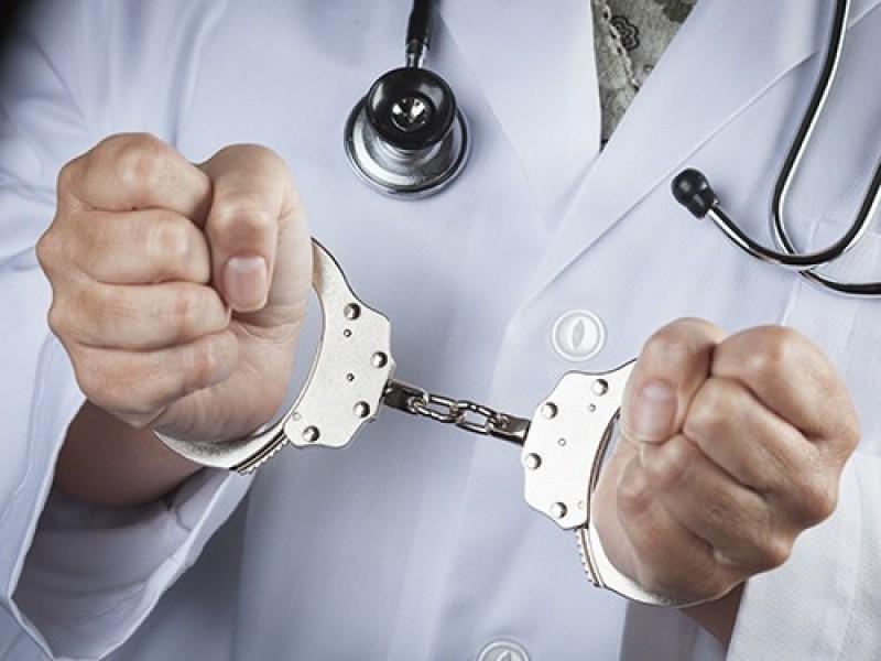 В Чебоксарах хирург и врач скорой помощи осуждены за причинение смерти больному по неосторожности