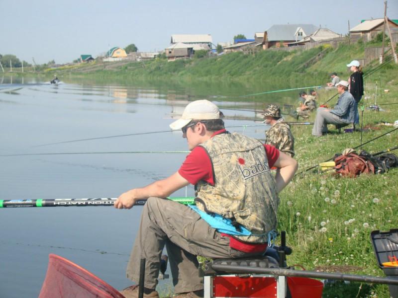 спортивная рыбалка ростов