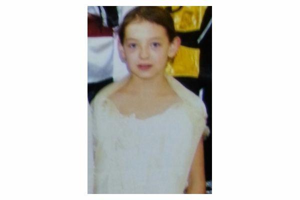 Вгороде Цивильск разыскивается без вести пропавшая 10-летняя девочка