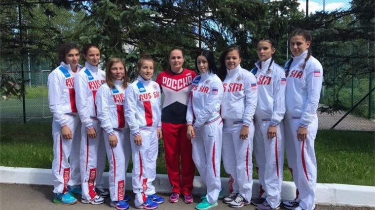20 борцов вольного стиля сКавказа стали призерами главенства Европы