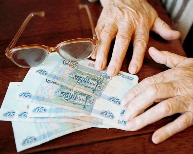 В Черняховске сотрудники полиции раскрыли кражу денег у пенсионерки