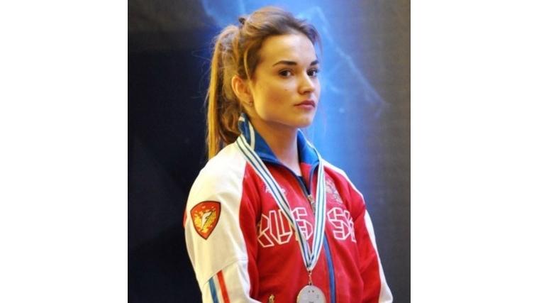 Окулов иБеджанян выиграли золотые медали чемпионата РФ  потяжелой атлетике