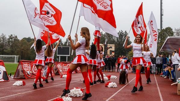 Лучшие молодые футболисты Пермского края участвуют вфинале турнира «Кожаный мяч»