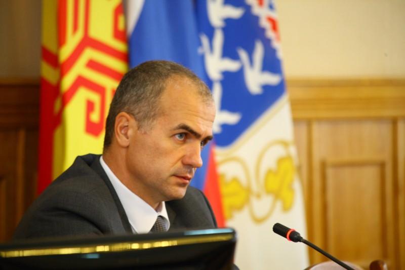 Алексей Ладыков определил сроки внедрения новой системы пассажирских перевозок в Чебоксарах