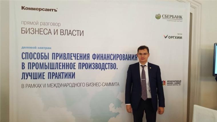 ВНижегородской области будет создано три тысячи рабочих мест