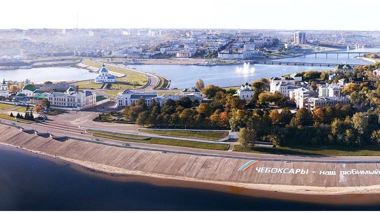 Волгоград вошел втоп-5 известных русских городов для осенних путешествий