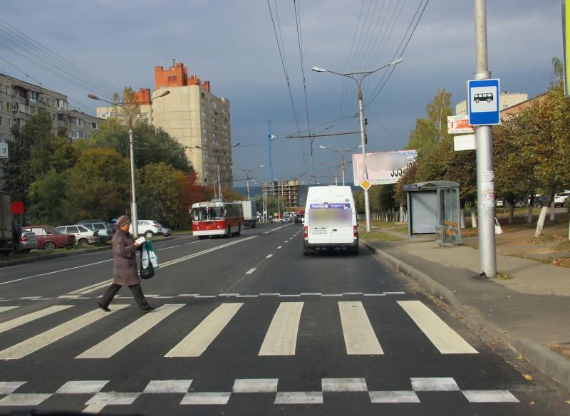 Чебоксарские дороги получили высокую оценку общественного контроля