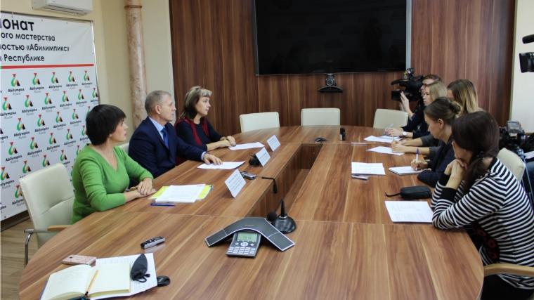 Региональный чемпионат профессионального мастерства для людей сограниченными возможностями пройдет вЗабайкальском крае