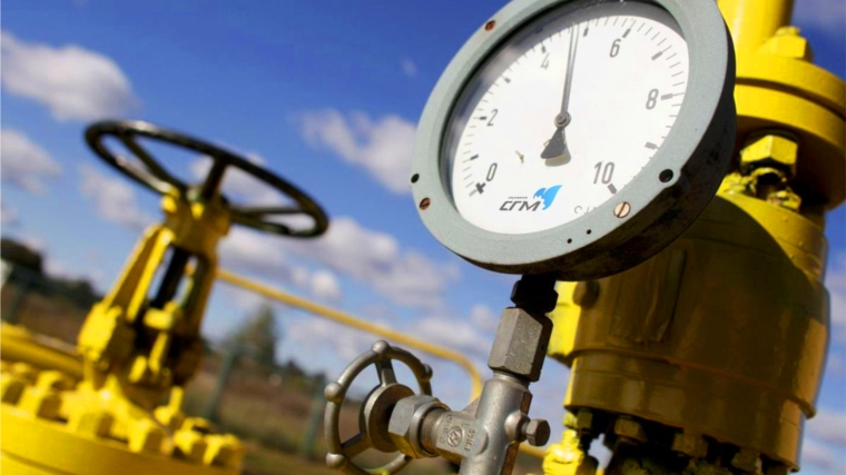 «Газпром» вложит вгазификацию Башкирии 3,6 млрд руб. до 2021г