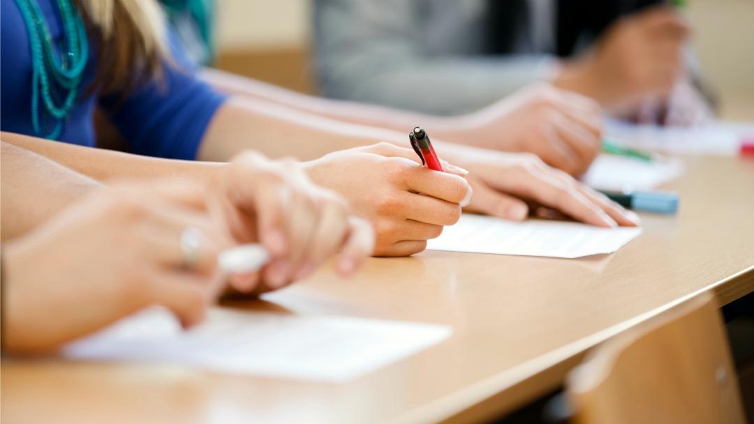 ВАрхангельской области школьники благополучно написали выпускное сочинение