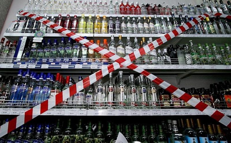 В Чебоксарах в новогодние праздники ограничат продажу алкоголя