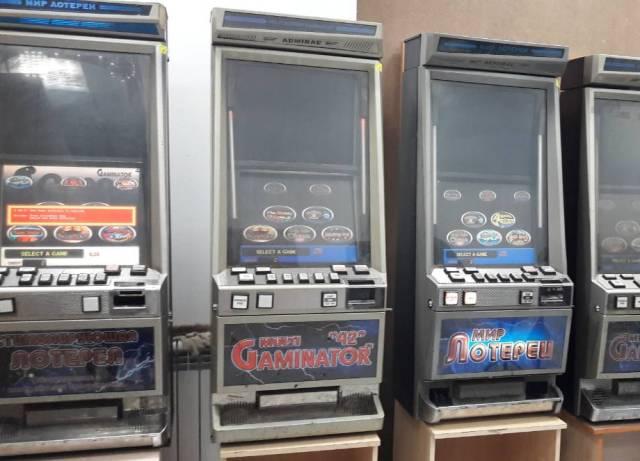 Игровые автоматы чебоксары задержание игровые автоматы tottaly wild