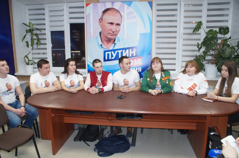 ЦИК: все претенденты навыборах-2018 благополучно прошли проверку