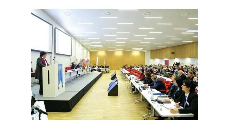 Казань будет членом Ассоциации европейских городов ВОЗ
