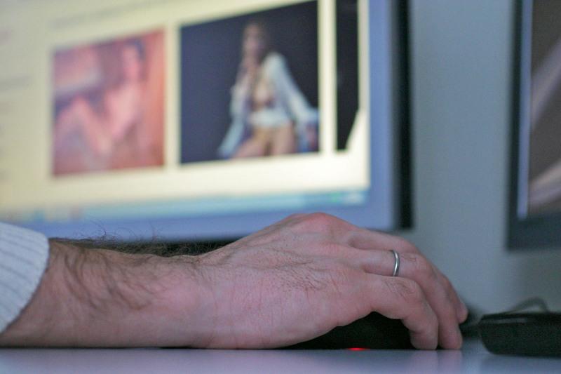 Порнография в чувашии
