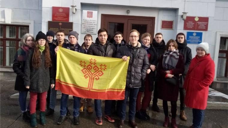 Саратовские студенты стали призерами Интеллектуальной олимпиады
