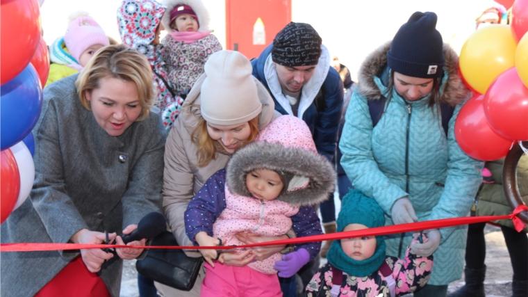 ВЧебоксарах открылся консультационный центр для родителей «Умка»